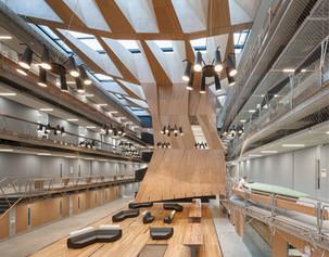University of Melbourne Architecture Precinct