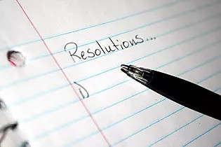 New Year's Resolutions Don't Work: But I Know Something That Does