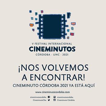 Flyer Cineminuto Córdoba ya está aquí.jp