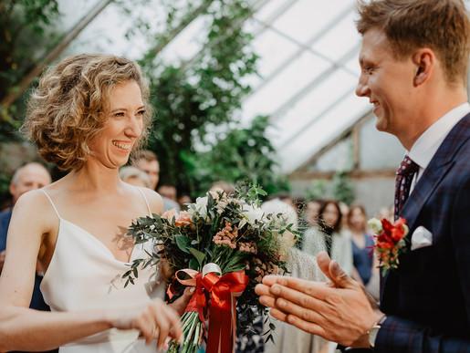 Klimatyczne wesele PETARDA   Stara Oranżeria Mroków