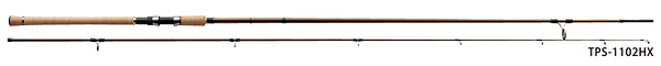 Major Craft Trapara Stream Rod