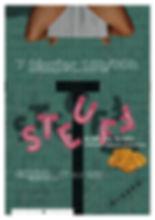 Affiche Steuff la piscine Kiosko Nantes