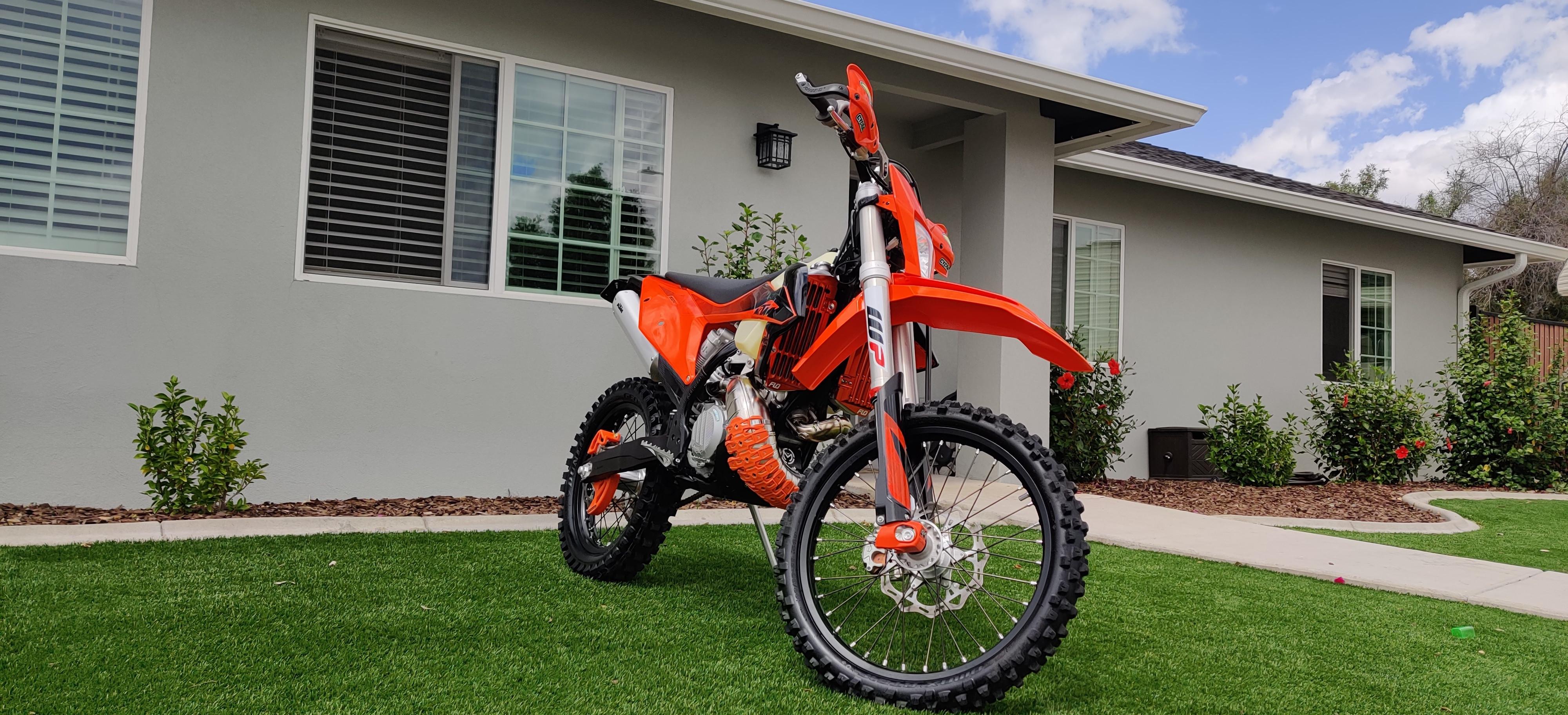 KTM 300 24 Hr Rental