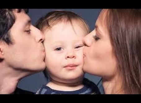 Diventare genitori: la famiglia verso un nuovo equilibrio!