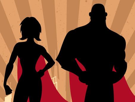 Migliora il tuo umore e le tue performance con la postura del vincitore o del supereroe!