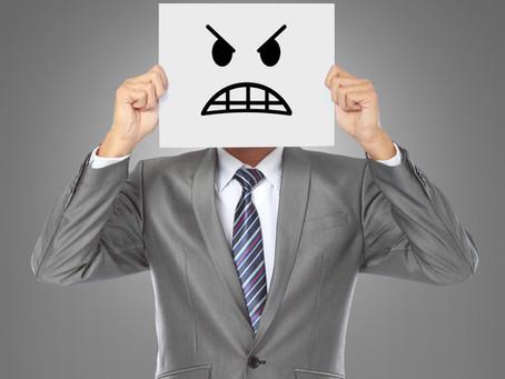 Impara a gestire la rabbia mettendola in una scatola
