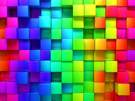 La cromoterapia: la psicologia dei colori per il tuo benessere psicofisico!