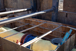 Rampart Pipeline
