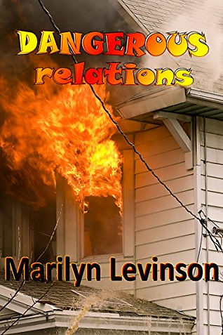dangerous relations | Marilyn Levinson