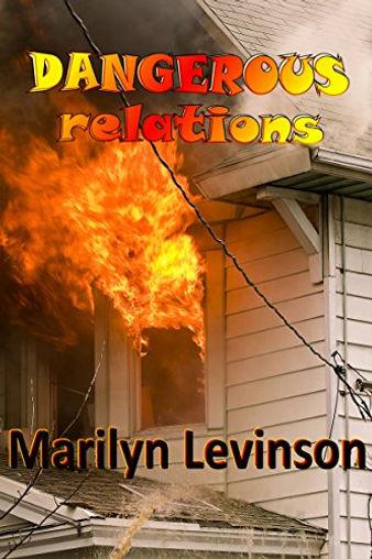 dangerous relations | Marilyn Levinson