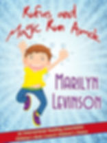 rufus and magic run amok | Marilyn Levinson