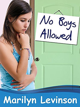 No boys allowed | Marilyn Levinson