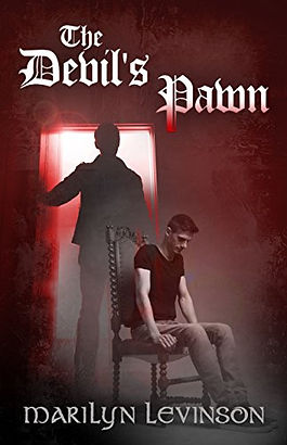 the devil's pawn | Marilyn Levinson