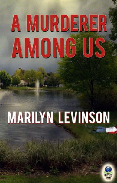 a murderer among us   Marilyn Levinson