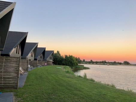 Baayvilla's by Dutchen, Lauwersoog, Groningen