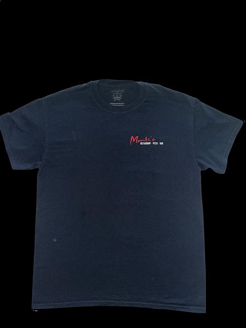 Monte's T-Shirt