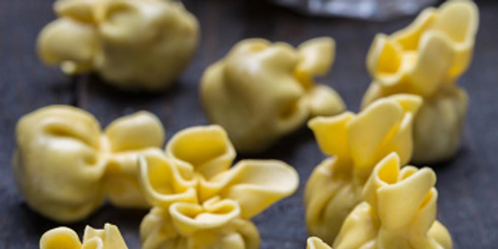Sacchetti Pasta Making