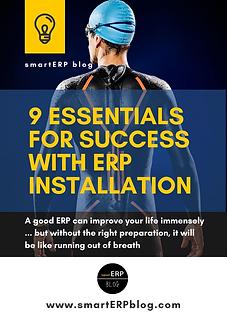 9_essentials_forsuccesswith_ERP_inst