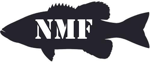 NMF FISHING TOWEL