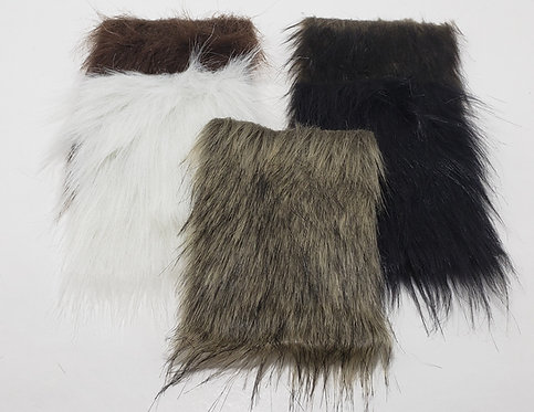 "NMF CRAFT FUR 1.5"" LONG"