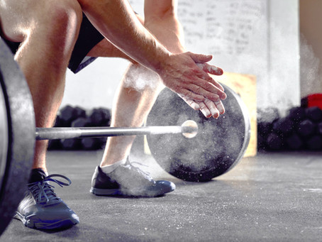 Should Elderly People Engage in 1 Rep Maxes?