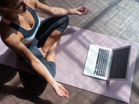 The Best Forms of At-Home Meditation