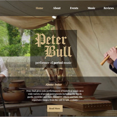 Peter Bull