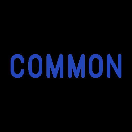 Common Bar