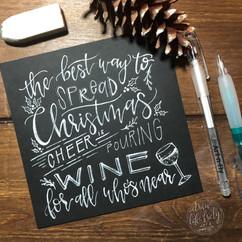 Christmas Cheer Wine Lettering.JPG