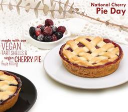 National Cherry Pie Day 2018 Instagram.j
