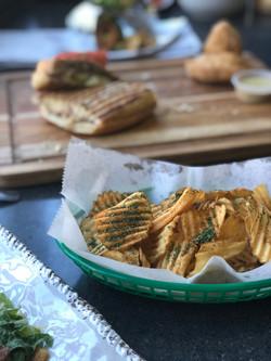Panino Gourmet Chips