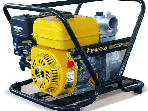 Motopompa do wody zabrudzonej BX-200
