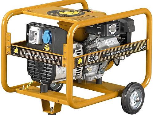 Agregat jednofazowy E-3000