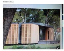 Pop-up huis van Multiple Studio