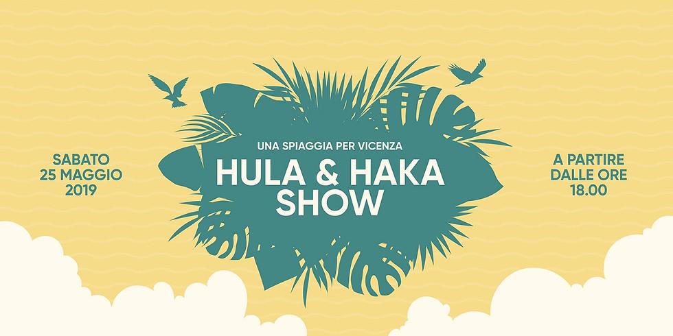 Let's Hula