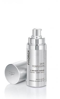 Skin Perfusion - P-Bright Serum