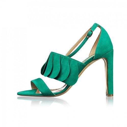 Rhythm Suede - Green