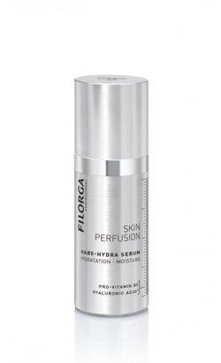 Skin Perfusion - HAB5-Hydra Serum