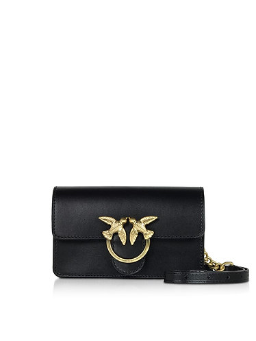 Baby Love Simply - Black (belt bag)
