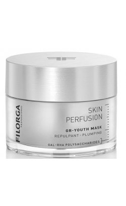 Skin Perfusion -GR Youth Mask