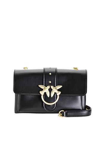 Simply Mini Love bag soft - Black