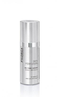 Skin Perfusion - Re-Time Serum