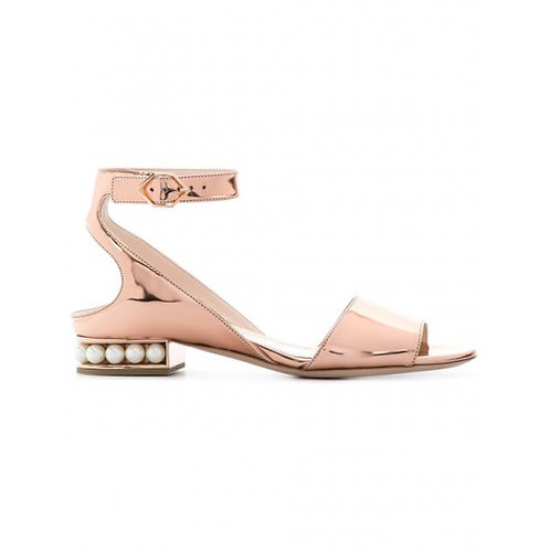 Nicholas Kirkwood - Casati Pearl Sandal ( More colors available)