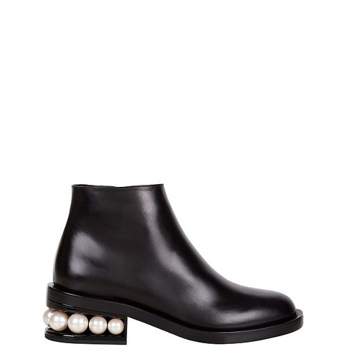 Nicholas Kirkood - Casati Pearl Ankle Boots