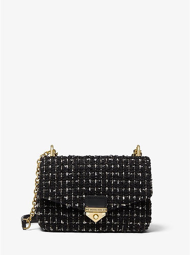 Soho Tweed Small Crossbody bag