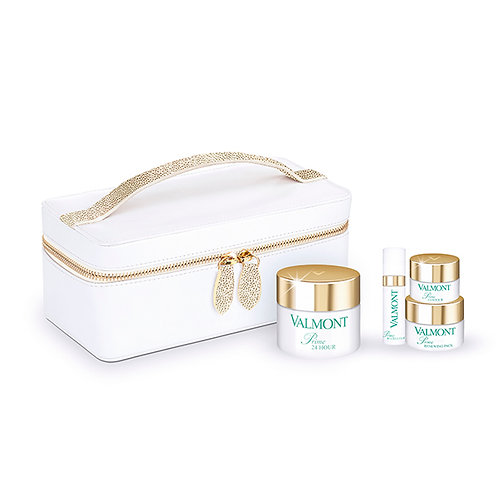 The Perfect Routine - Energy Gift Set