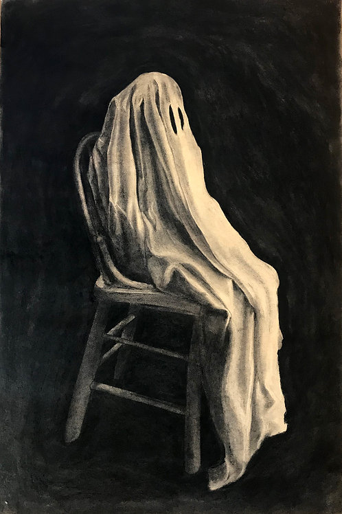 Sitting Ghost