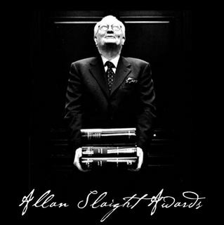 2018 Allan Slaight Awards