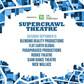 Supercrawl 2018 lineup