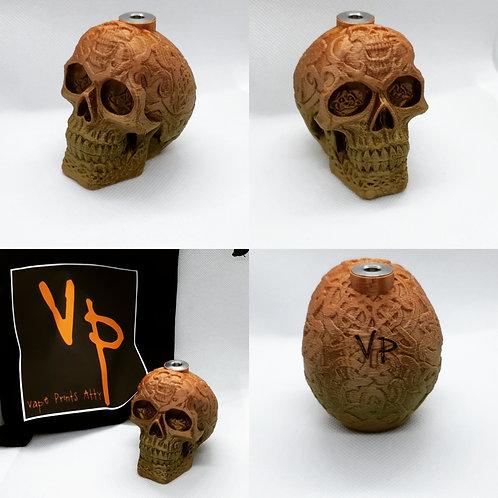 Standard Celtic Skull Atty